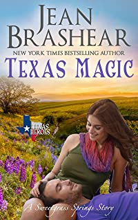 Texas Magic: A Sweetgrass Springs Story