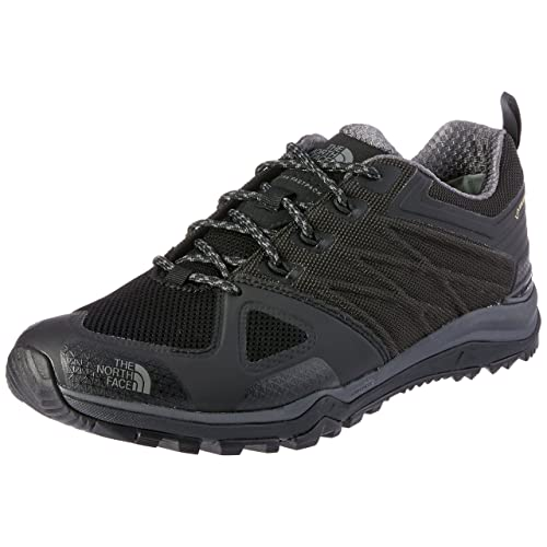 The North Face Mens Ultra Fastpack II GTX Hiking Shoe