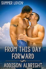 From This Day Forward (Vows Book 2) Kindle Edition