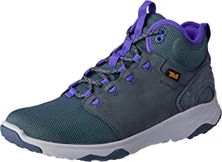 Teva Women's Arrowood Venture MID WP Women's Trekking & Hiking Boots
