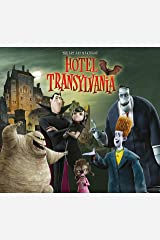 The Art and Making of Hotel Transylvania Hardcover