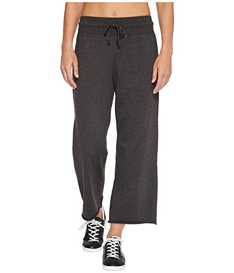 Hear Peace Crop Wide Leg Pant in Gray. - size S (also in L,M,XS) Spiritual Gangster