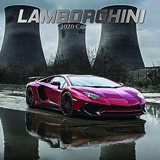Best lamborghini car sticker Reviews
