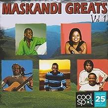 maskandi music artists