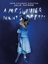 Best julie taymor midsummer night's dream Reviews