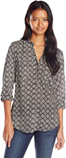 Best long sleeve rayon blouse Reviews