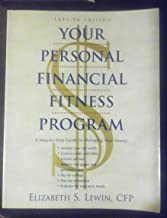 Your Personal Financial Fitness Program 1995-1996