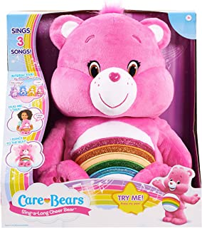 Best care bears sing along Reviews