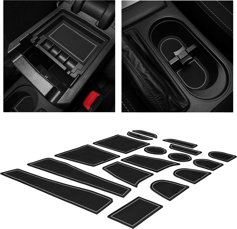Soldering Indefinitely CupHolderHero for Subaru Forester 2014-2018 Premium Accessories