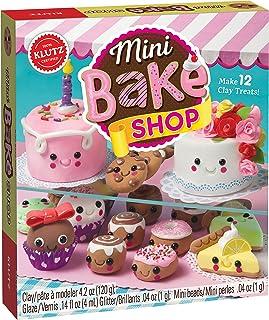 Klutz 821020 Mini Bake Shop