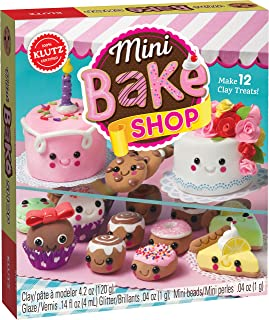 Best mini bake shop clay kit Reviews