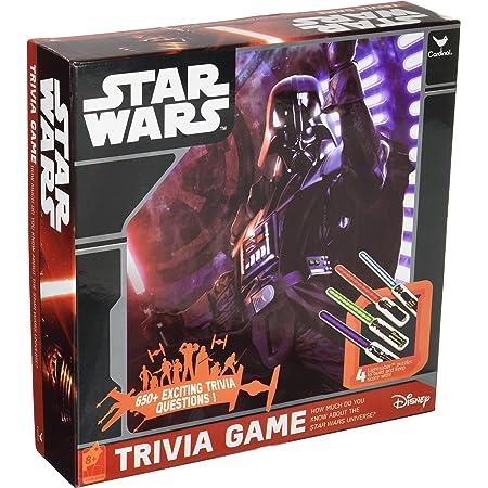 Classic Trivia Game in Box