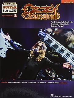 Ozzy Osbourne Lyrics