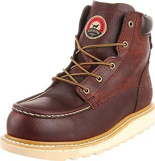 Irish Setter Men's 83606 6 Aluminum Toe Work Boot