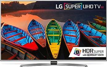 LG Electronics 65UH7700 65-Inch 4K Ultra HD Smart LED TV (2016 Model)