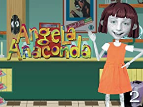 Angela Anaconda, Season 2