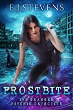 Frostbite: An Ivy Granger Psychic Detective Prequel Short Story (English Edition)