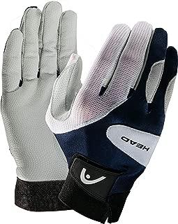 racquetball glove sizing