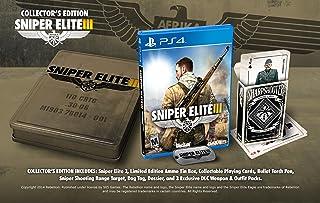 Sniper Elite III: Collector's Edition - PlayStation 4 Collector's Edition by 505 Games