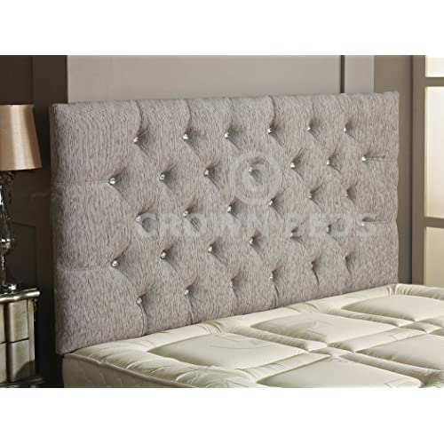 on sale aa967 ee196 Single Bed Headboards: Amazon.co.uk