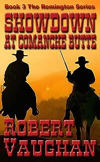 Showdown at Comanche Butte (Remington Book 3)
