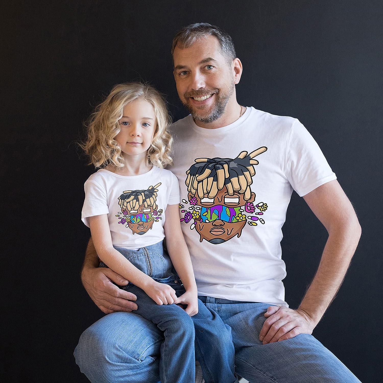 J Wrld Kids Custom Personalized T-Shirt