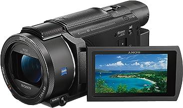 Videocamera digitale 4k ultra hd con sistema di stabilizzazione integrato a cinque assi  sony fdr-ax43 FDRAX43B.CEE