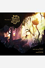 The Art of Baba Yaga (The Art of Baobab Studios Book 2) Kindle Edition