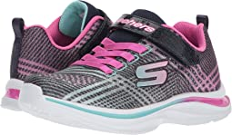 SKECHERS KIDS Double Dreams 81407L (Little Kid/Big Kid)