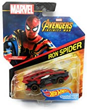 Best iron spider first appearance Reviews