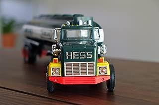 1984 Hess Oil Tanker Truck Bank