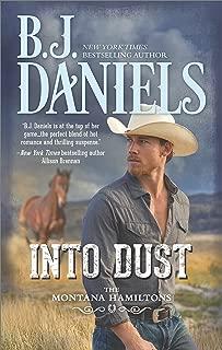 Into Dust (The Montana Hamiltons)