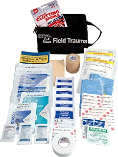 Adventure Medical Kits Field Trauma Medical Kit with QuikClot