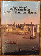Concise Catalogue of Oil Paintings in the National Maritime Museum