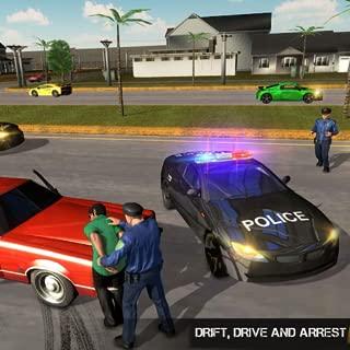grand gangster police