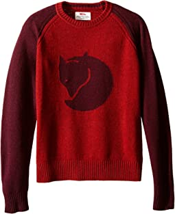 Fjällräven Kids Kids Fox Sweater