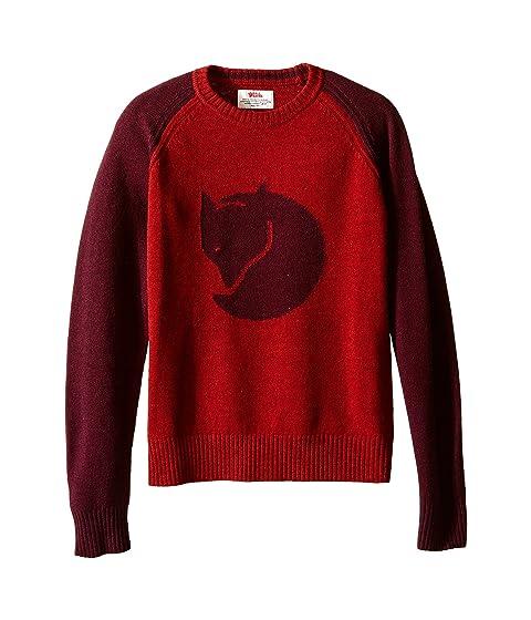 Fjällräven Kids Kids Fox Sweater at Zappos.com