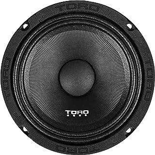 $29 » Sponsored Ad - TORO TECH – PB6, 6.5 Inch Mid-Bass Pro Audio Component Speaker - 140 Watts RMS Power / 70 Watts Music Progr...