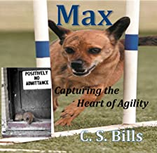 Max: Capturing the Heart of Agility, Book 2