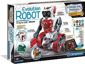 Clementoni Evolution Robot (55191.0) , color/modelo surtido