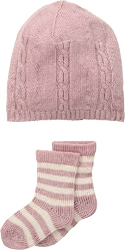Falke - Cashmere Blend Gift Set (Infant)