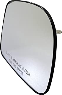 Dorman 56657 Passenger Side Replacement Mirror Glass for Select Hyundai Models