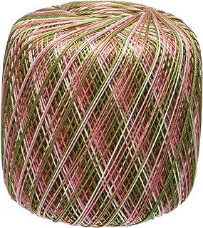 Coats Crochet Classic Crochet Thread, 10, Pink Cameo