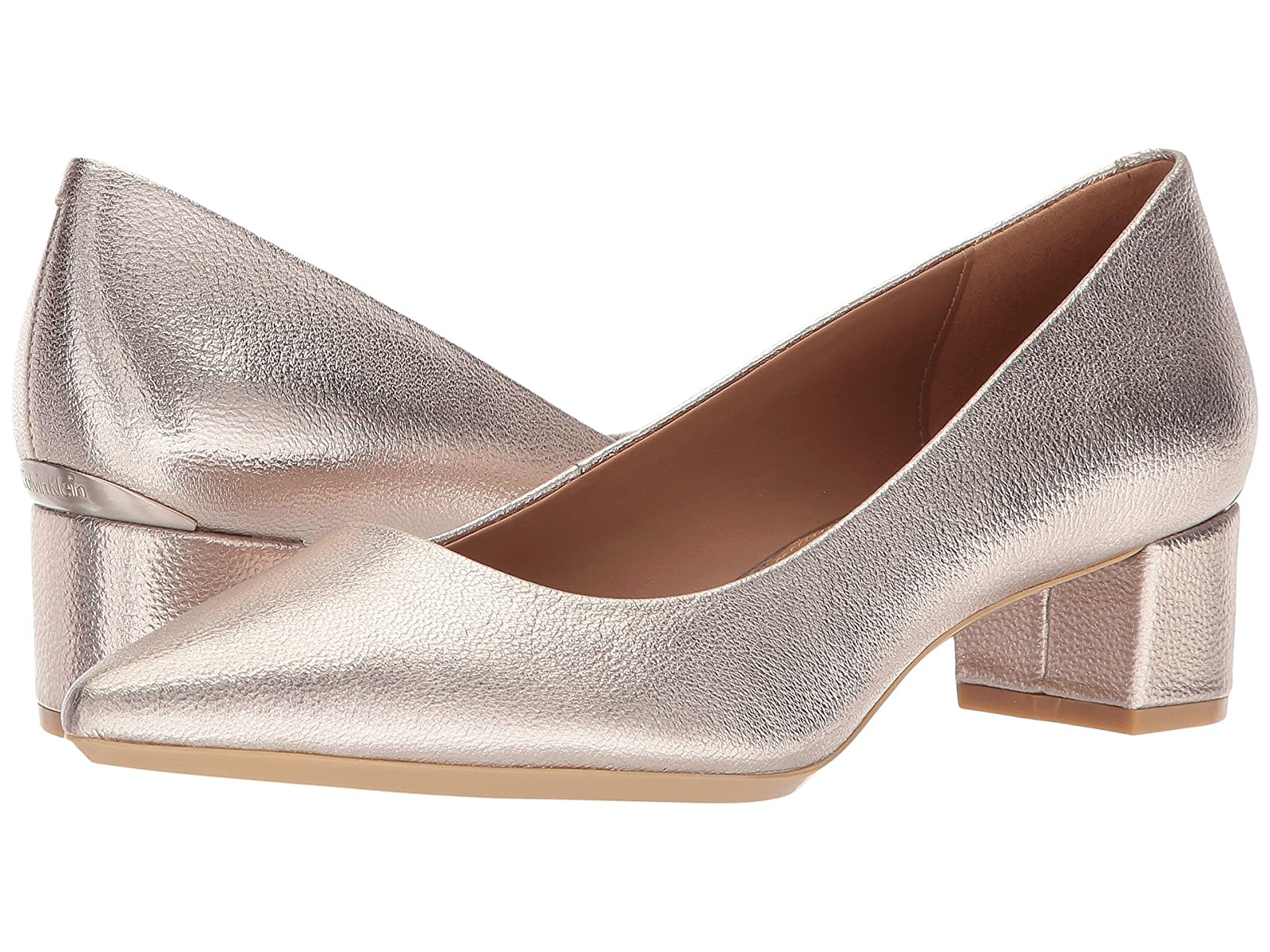 Calvin Klein Genoveva PumpCheap and distinctive eye-catching shoes