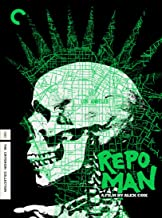 Best repo man criterion dvd Reviews