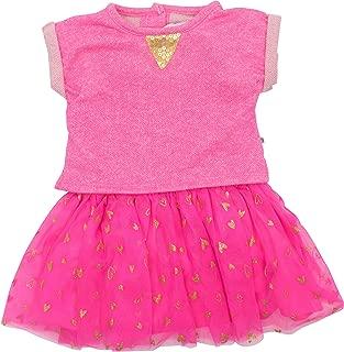 cherokee pink dress