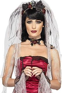 Smiffys Gothic Bride Kit