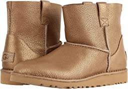 UGG - Classic Unlined Mini Metallic