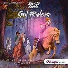 Die Legende erwacht: Star Stable - Soul Riders 2