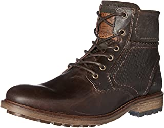Wild Rhino Men's Southport Shoes, Brown